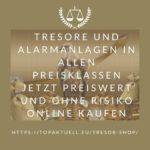 Tresor-Shop