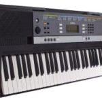 digitales Klavier